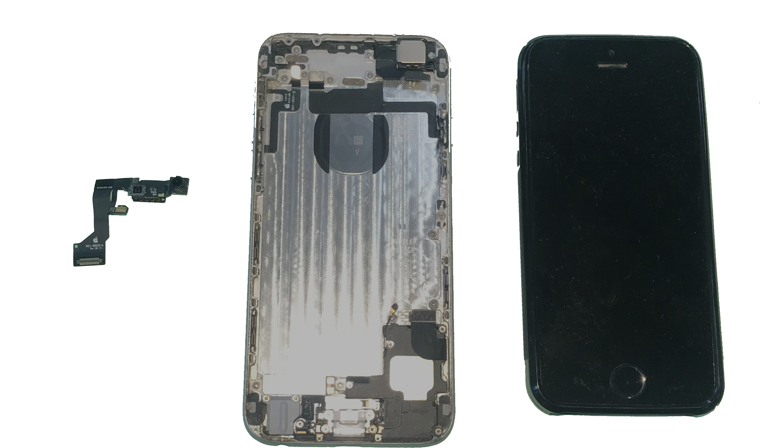 iPhone reparatie Harderwijk