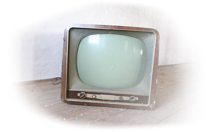 Interactieve tv