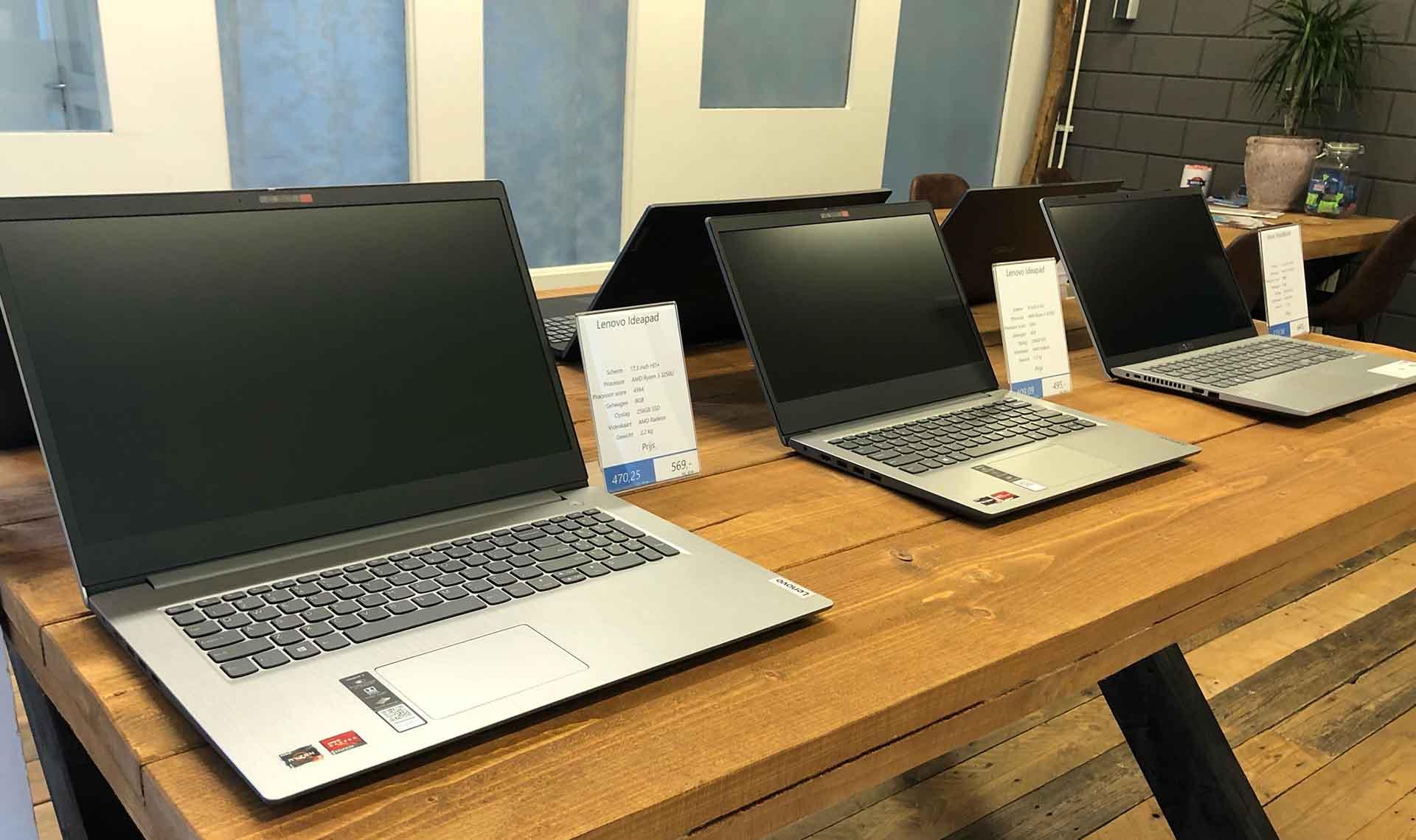 nieuwe computer kopen
